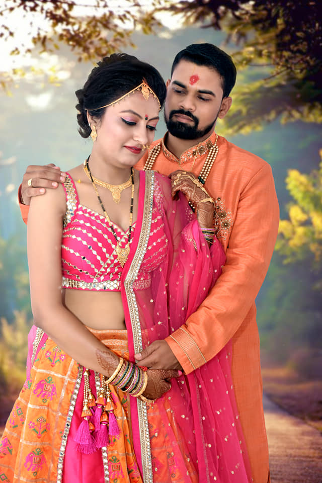 Kannadiga Wedding Photographer