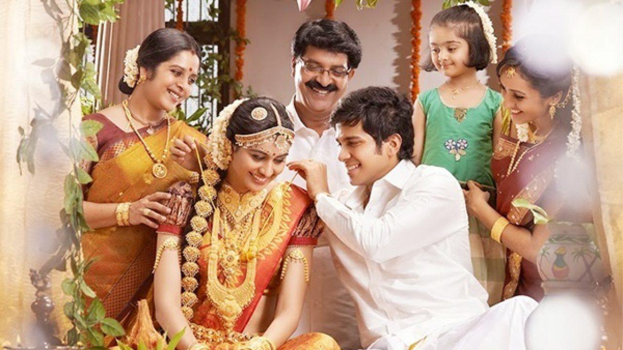 Mahesh - Vidya Wedding Candid Photography Bangalore
