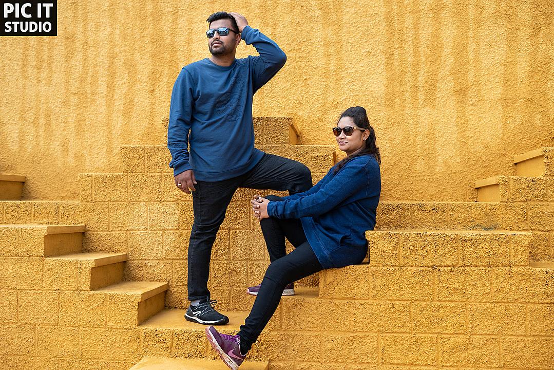 pre wedding photographers in bangalore