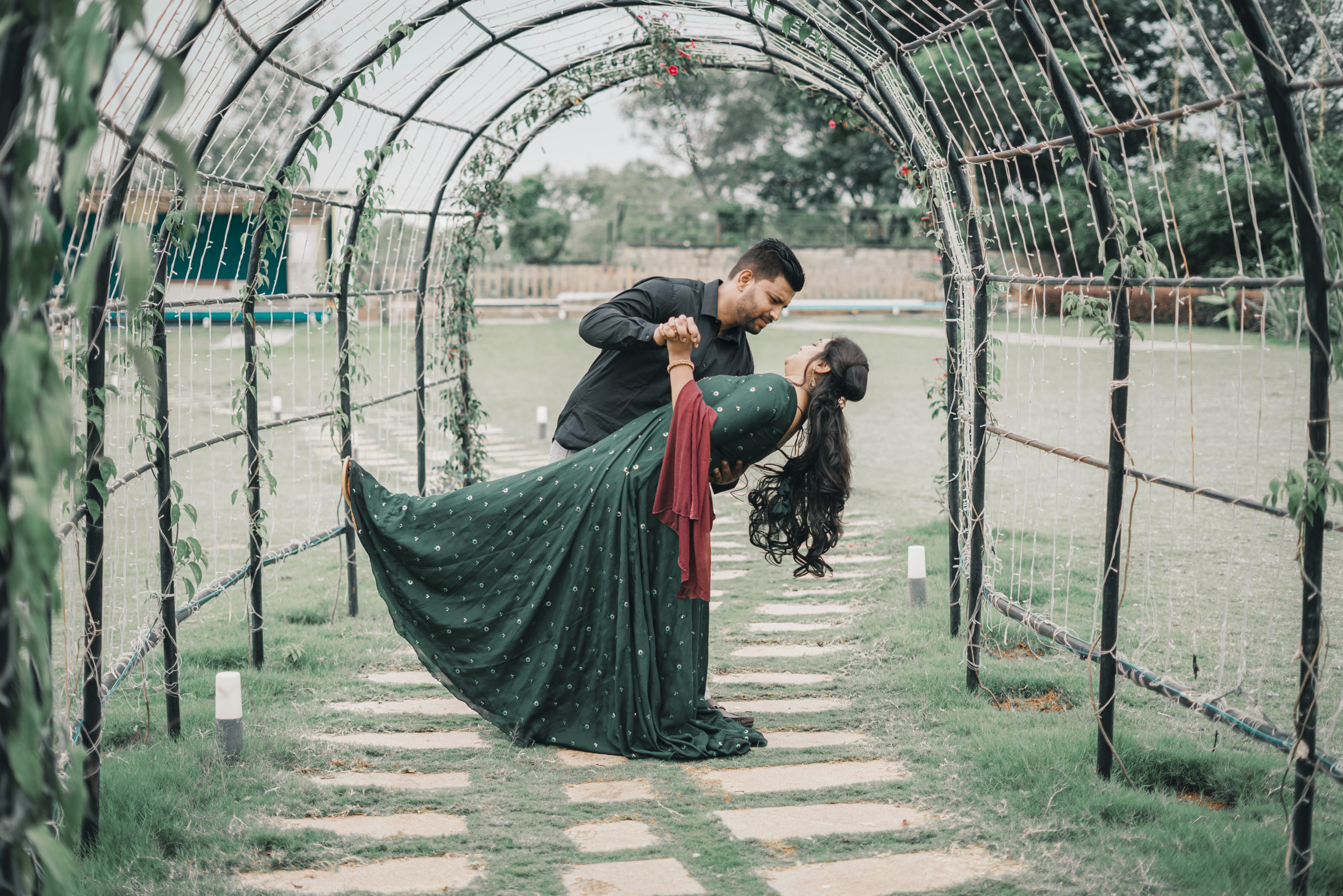 Top 5 Location For Pre-wedding Photoshoot in Bangalore