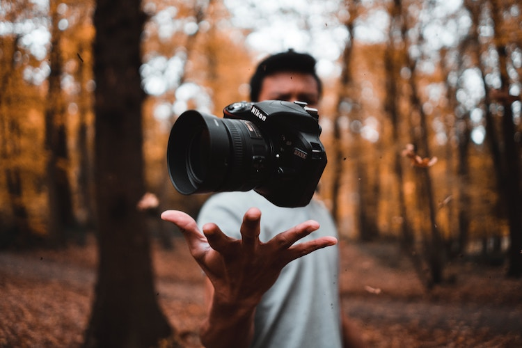 I Want Photographer Near Me
