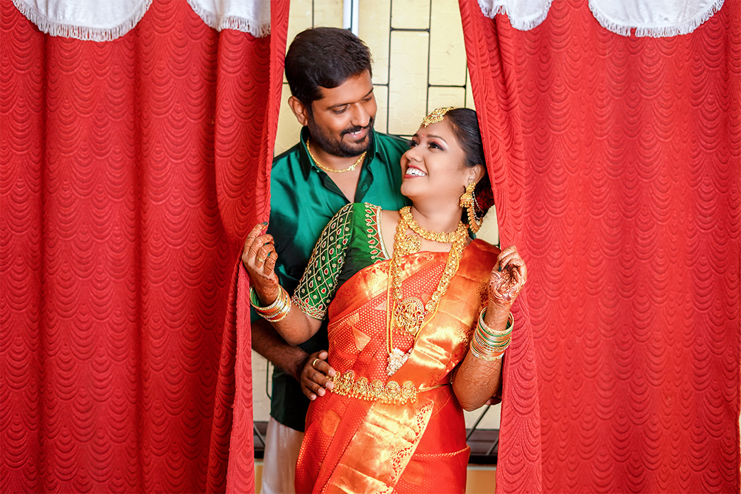 Best-Candid-Wedding-Photographers-In-Madurai