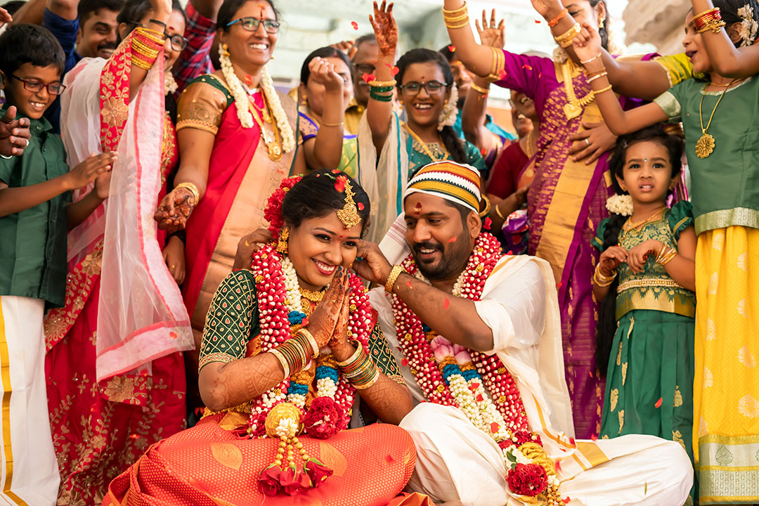 Famous Wedding Photographers In Madurai