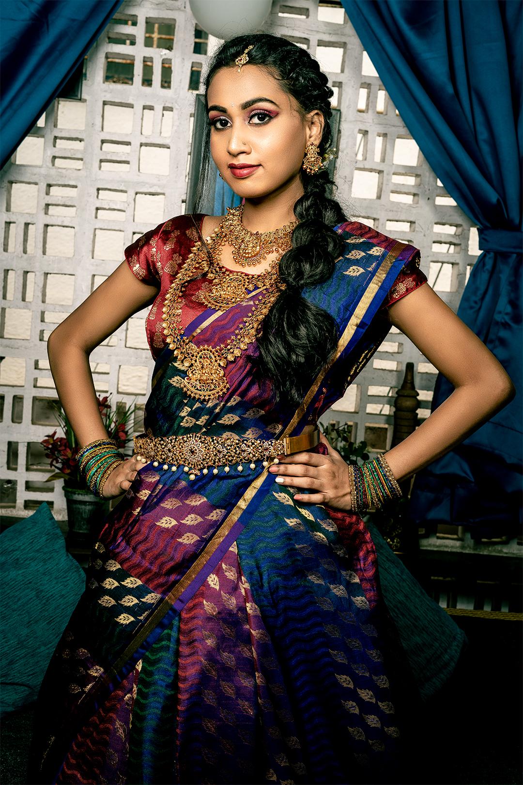 Make Up Artist in Bangalore